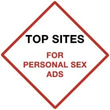 adult classifieds sites & personal sex ads