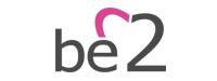 Be2.com logo