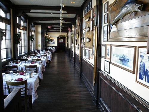 best bristol date restaurants