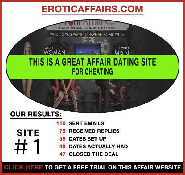 Statistics about EroticAffairs