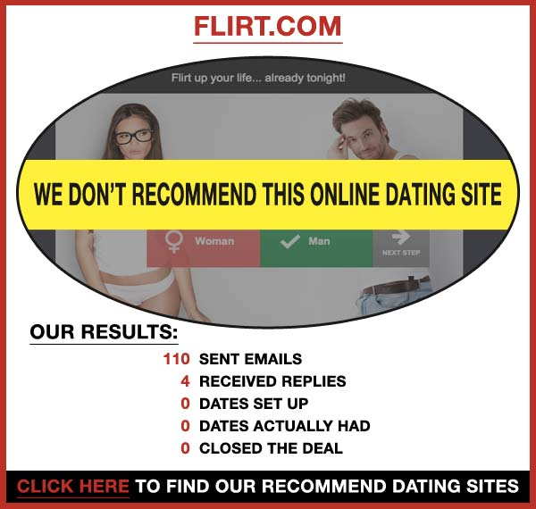 Free dating sites flirtomatic