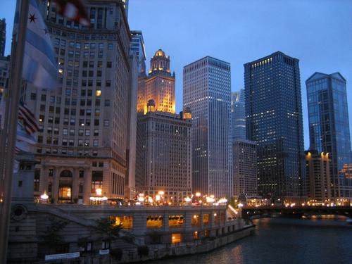 meet people chicago