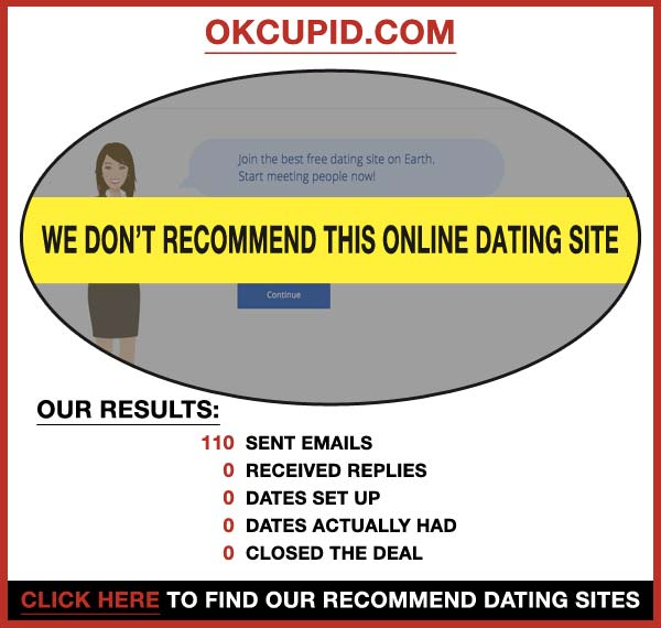 Okcupid dating sites usa