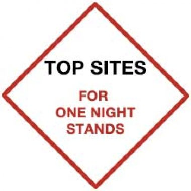 top one night stands sites