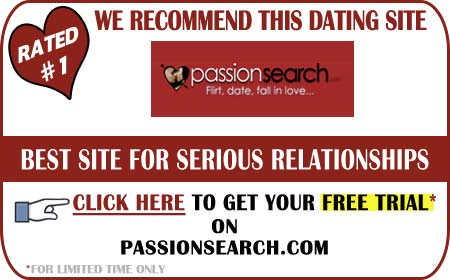 reviews of PassionSearch