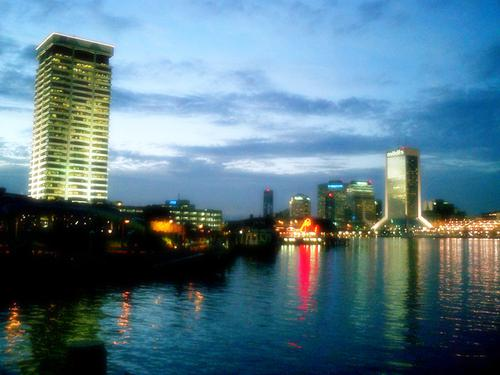 places for jacksonville singles