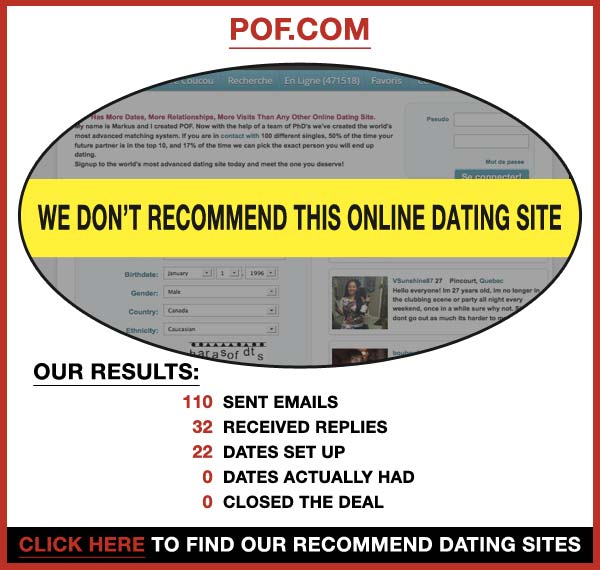 Are online dating sites a good idea