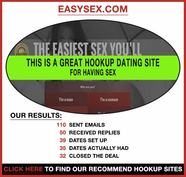 Screenshot of EasySex