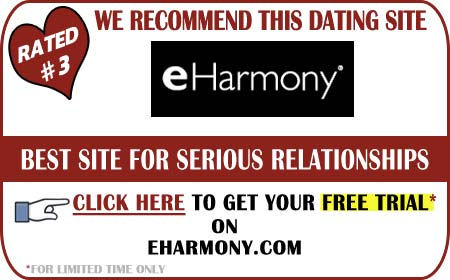 reviews of eHarmony