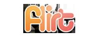 Flirt.com logo