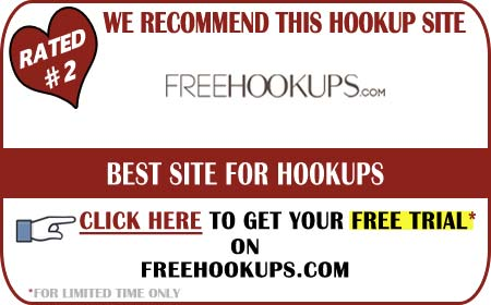 reviews of FreeHookups