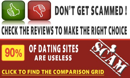 Reviews of dating sites